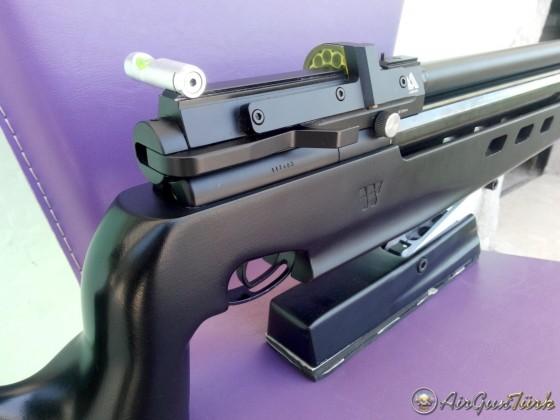 Air Arms MPR Carbine