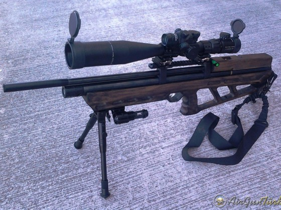 Wst Bullpup At44
