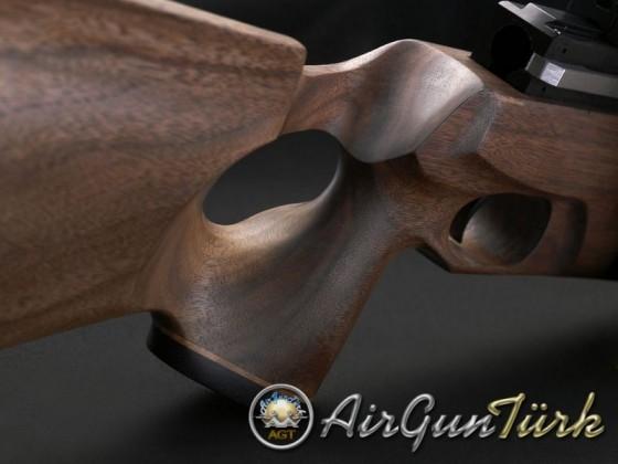 FXairguns Royal 400 Walnut