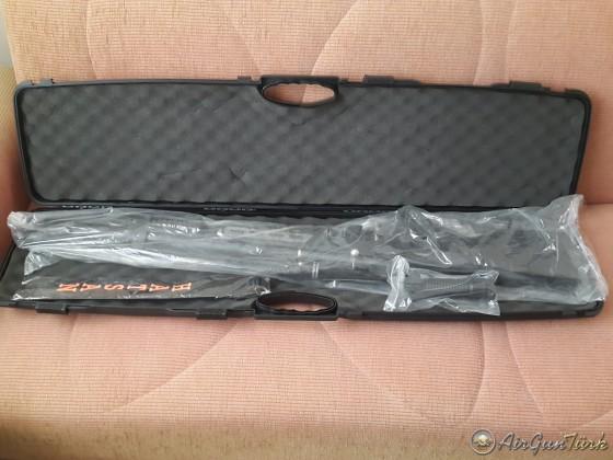 Hatsan BT65 SB ELITE 5.5 mm