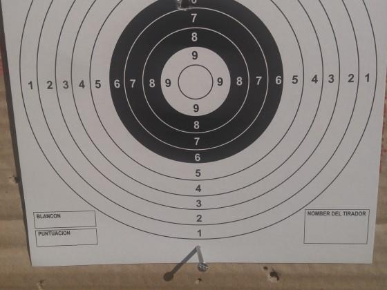 Striker 1000s 4.5mm
