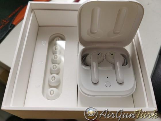 TR garantili Oppo Enco W51 Kablosuz Bluetooth Kulaklık