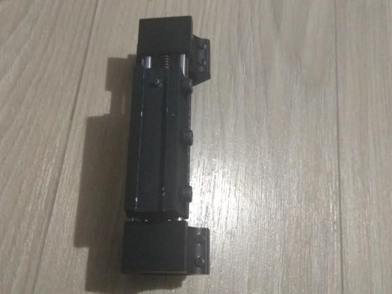Hatsan Protector Dürbün Ayağı 11mm