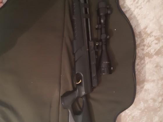 Hatsan 5.5mm AT 44 PA SATILIKTIR