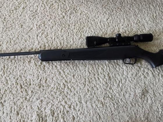 Stoeger X50 5.5mm