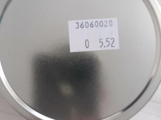 Jsb 18.13 grain saçma 500 lü kutu