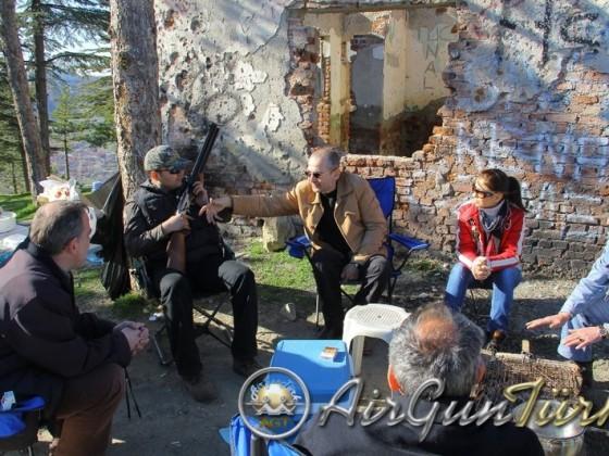 SamYang Lansmanı, Evsahibi AnkaraTeam 26 Mart 2011