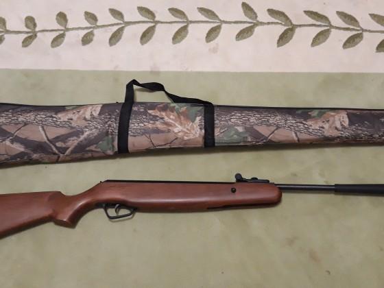 Stoeger X10 wood