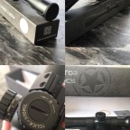 Vector Optics Taurus 5-30x56 FFP