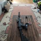 AR15 Zoraki