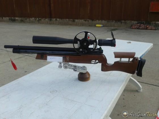 s510 carbine / MPR FT kundağı