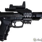 Walther CP99 Şema ve Ayrıntıları