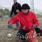 Ankara Team 29 Ekim 2011 Cumhuriyet Bayramı Kutlaması ve Silüet Hedef Yarışması