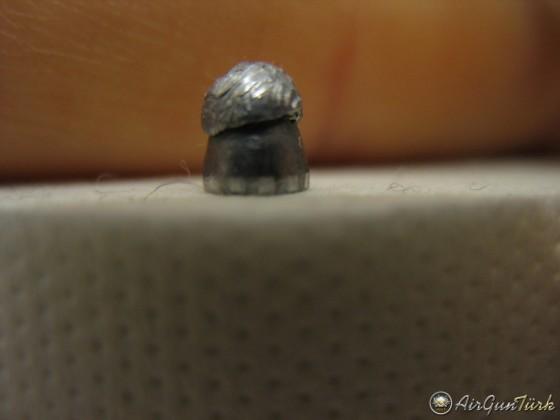 Hw95 den Atılmış Hatsan pointed