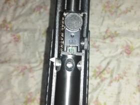 kral magnum 5.5 mm tüfek