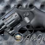 Smith & Wesson 686 CO2 Şema ve Ayrıntıları