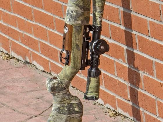 Satış Albümü Air Arms S510 1