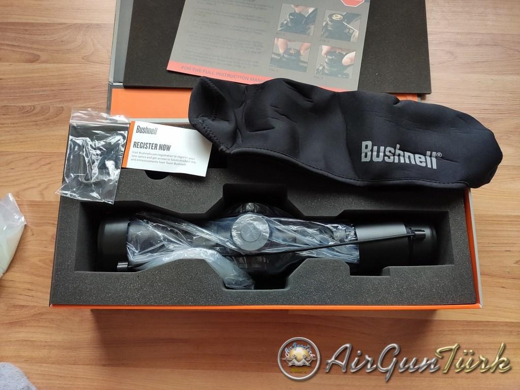 Bushnell Elite Tactical DMRII 3.5-21x50