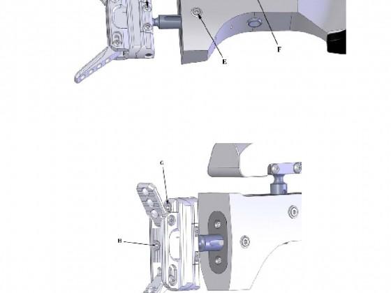 AirArms EV-2 Şema ve Ayrıntıları