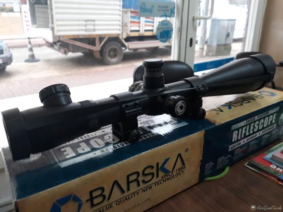BARSKA G2 6-24X50