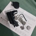 Satılık Bushnell 6-24×50, Reddot, sa941 co2 tabanca