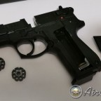 Walther CP88