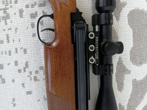 Satılık Diana Mod 54 Airking 5.5mm (T06)