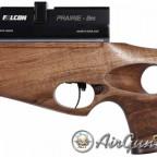 Falcon Prairie Sporter & Prifile Bullbarrel