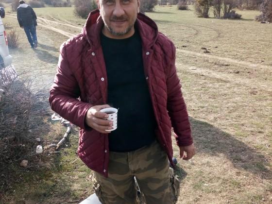 HASAG 03.12.2017 ATIŞ BULUŞMASI