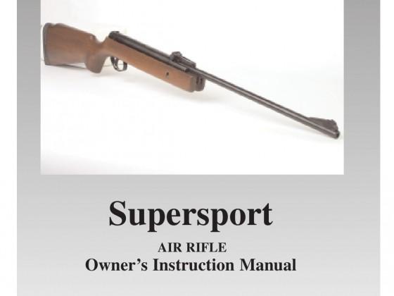 BSA SuperSport Şema ve Ayrıntıları