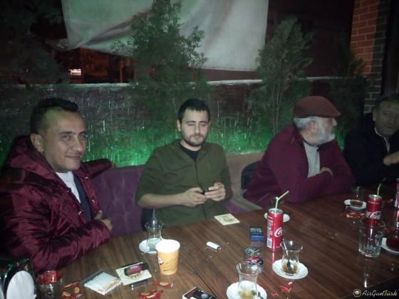 HASAG - 03.11.2017 PAŞAZADE BULUŞMASI