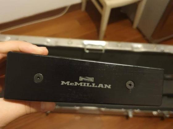 mc milan 50cal