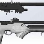BARRETT M82A1 (BT-65)