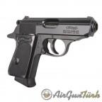 Walther PPK Şema ve Ayrıntıları