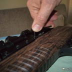 Yaylı tüfeklere dampasız dürbün montajı