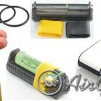 Dampa dürbün arasında paket lastiğine alternatifler