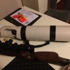 Kral Arms Puncher PRO Silent PCP Havalı Tüfek