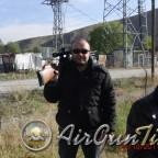 AnkaraTeam 22 Ekim 2011 Erken Gelen Katılır 50m Puanlı Müsabakası