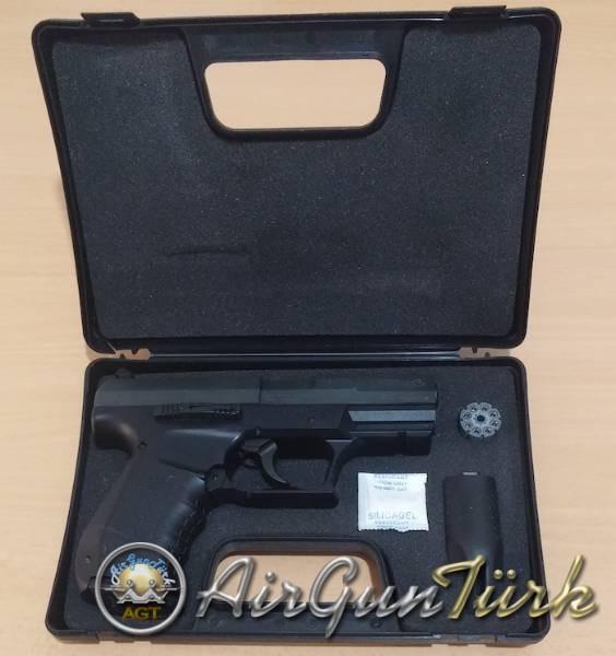 SATILIK - UMAREX Walther CP99 4.5mm Havalı Tabanca