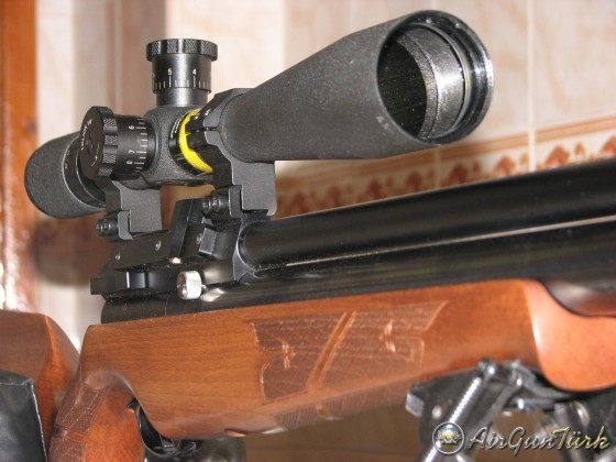 AirArms S410