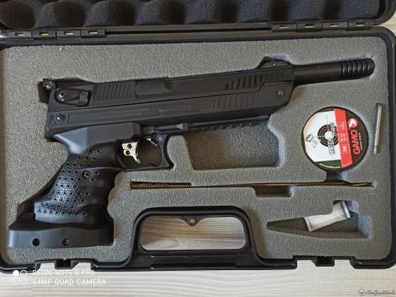 Zoraki HP 01 Ultra (SATILDI)