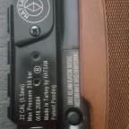 Hatsan Nova Compact