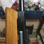 Hatsan Alfamax 5.5mm Modifiye Zetaxkeshtain Modiyefiye :)