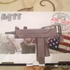 M11 mini uzi