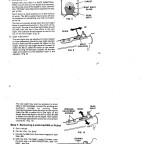 Crosman 2100 Şema ve ayrıntıları