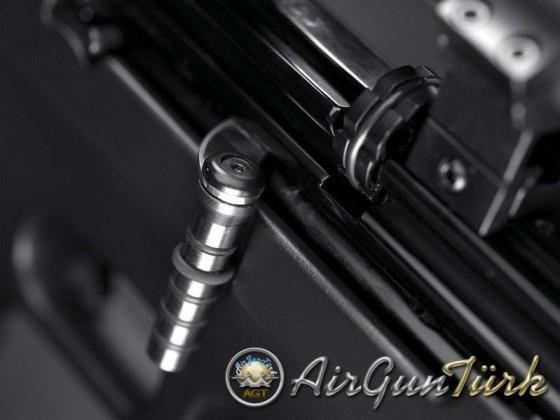 FXairguns Gladiator