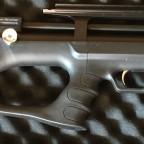Satılık Sıfırdan Farksız Kral Puncher Breaker Silent 5.5 Regülatörlü Pcp ve Malzemeler