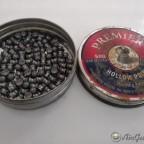 Havalı pellet