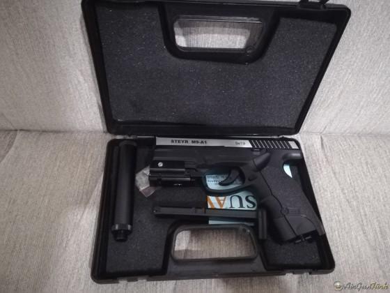 Asg steyr M9A1 dual tone