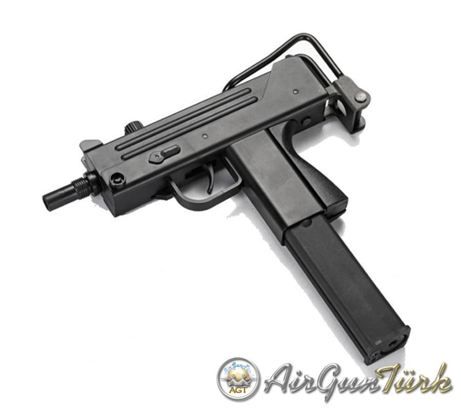 satılık uzi havalı tabanca